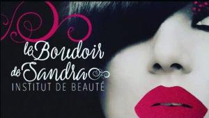 boudoir de Sandra